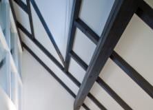 Zweites Obergeschoss »Praxis für Zahnerhaltung und Prophylaxe«