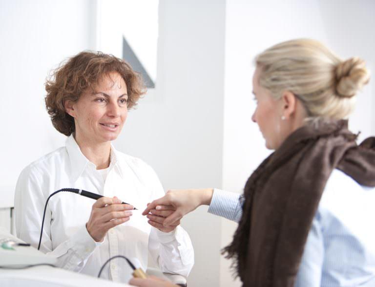 Zahnärztin Frau Dr. Daniello